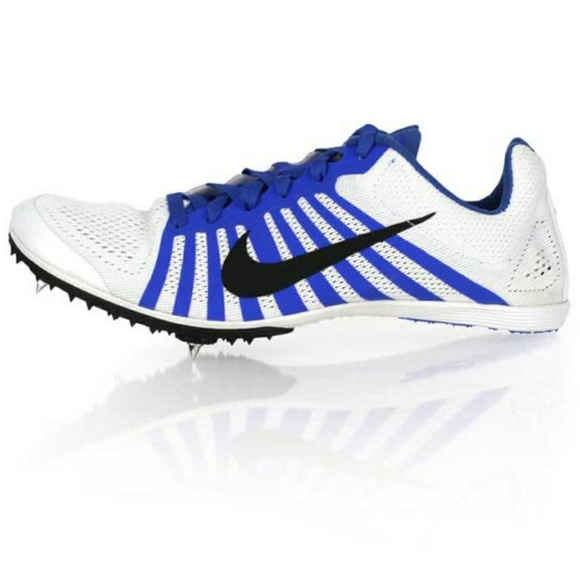 New Nike Zoom D racing spike running track shoes